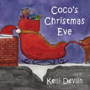 Coco's Christmas Eve
